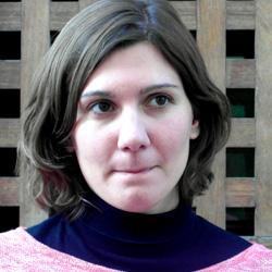 Georgina Casas