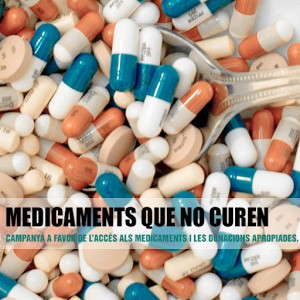 Medicaments que no curen