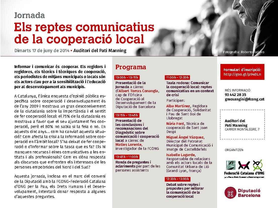 Programa jornada 17-06-14