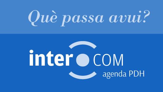 Visita l'Intercom, l'agenda de la pau, els drets humans i el desenvolupament