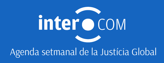 Intercom, l'agenda setmanal de la Justícia Global