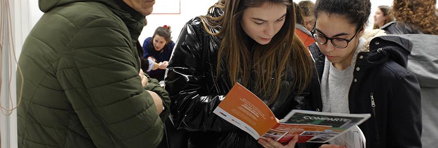 Cada any Lafede.cat organitza la Fira 'Torna canviada' de voluntariat internacional