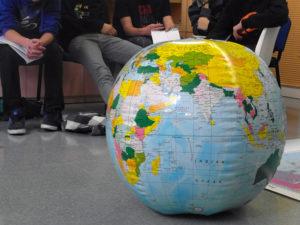 Educació per a la Justícia global